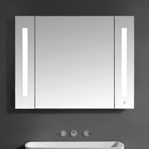 Wellis Canaria tükrös szekrény
