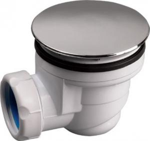 Polysan standard zuhanytálca szifon