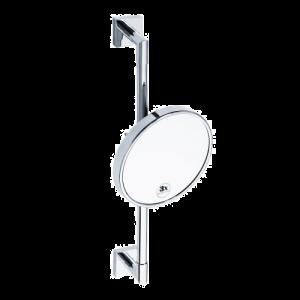 BEMETA BETA Kozmetikai tükör, 200x550x140mm, króm (132201172) (XQ003)