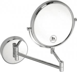 BEMETA KOZM.TÜKRÖK Kozmetikai tükör, 230x310x450mm, átm:190mm (112201512) (XR006)