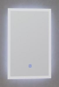Sanotechnik Tükör hátsó világítással ZI049