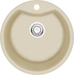 Solis 1 medencés mosogató csepegtető nélkül - pezsgő ZRS 1803