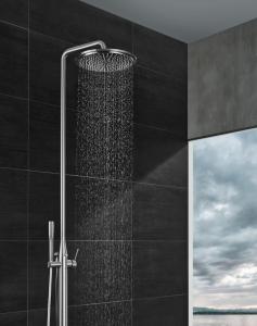 Grohe Essence szabadon álló zuhanyrendszer