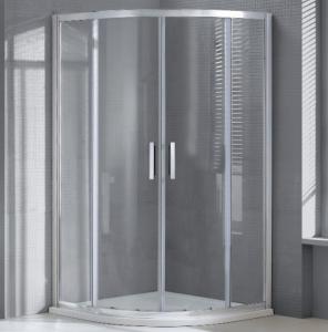 Wellis Aquarius 6mm-es zuhanykabin