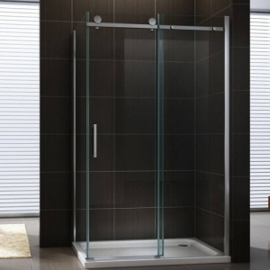 Allur Capri aszimmetrikus zuhanykabin