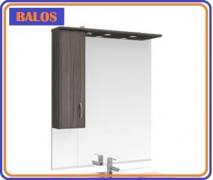 Tboss Bianka Classic felső szekrény -55,65,75,85,95 cm