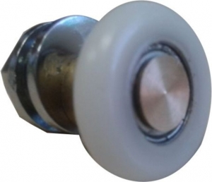 Zuhanykabin görgő CY-80125 25mm
