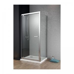 Radaway Twist DW+S aszimmetrikus zuhanykabin