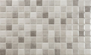Vanguard  Mosaico Grey 33,3x55 falburkolat 3991 Ft/m2-( 1,84nm/doboz-7343 Ft.)