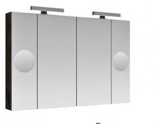 Tboss Elka 120 felső fürdőszobabútor