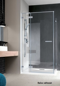Radaway Euphoria KDJ zuhanykabin