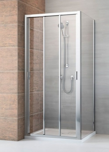 Radaway EVO DW+S zuhanykabin