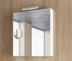 Tboss Elka 70 felső fürdőszobabútor