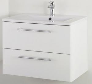 Sanotechnik FIORA 70 alsóbútor fehér