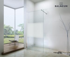 Balneum Royal Walk-in intimo zuhanyfal