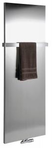 MAGNIFICA radiátor metál ezüst 456x1206 cm, 549W (IR132)