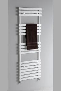 Sapho JALOUSI fürdőszobai radiátor, fehér, 900 W, 600x1500 mm