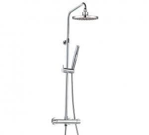 Mofém JUNIOR EVO termosztátos zuhanyrendszer