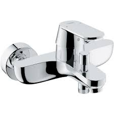 Grohe Eurosmart Cosmopolitan kádtöltő- és zuhanycsap