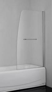 Sanotechnik egyrészes kádfal 150x85 cm