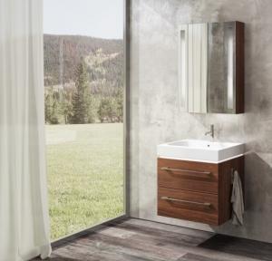 Keramag Icon 60 komplett fürdőszobabútor