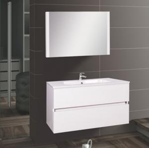 Wellis ELOIS White 80 bútor szett / bútor+mosdó+tükör /