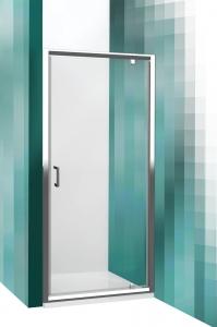 Roltechnik LLDO1 zuhanyajtó két fal közé