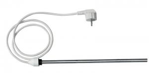 AQUALINE Elektromos fűtőpatron termosztát nélkül, 1000W (LT91000)