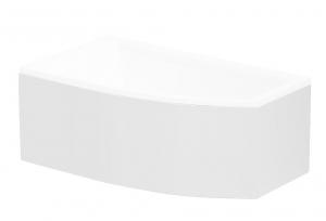 M-Acryl  előlap MINIMA aszimmetrikus kádhoz