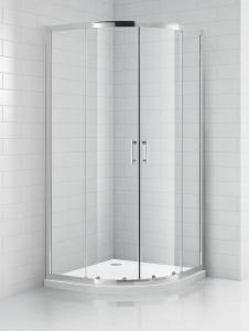 Sanipro OBR2 íves,tolóajtós zuhanykabin