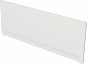 Cersanit Lana akril fürdőkád előlap 140cm-es kádhoz