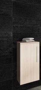 Dana A35 kiegészítő fürdőszobabútor