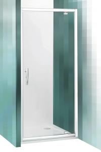 Roltechnik PXDO1N nyíló ajtós zuhanyajtó két fal közé
