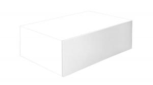 M-acryl D típusú előlap