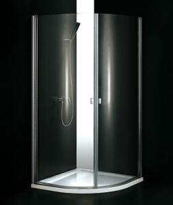 Aquatek GLASS S2 nyílóajtós zuhanykabin