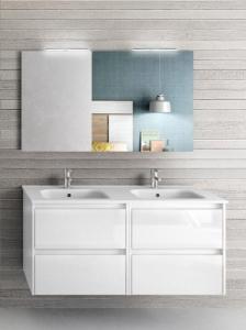 Royo Bannio Sansa fürdőszoba bútor szett összeállítás