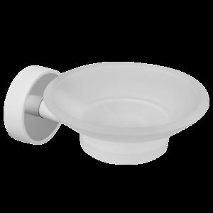 Roltechnik OPTIMO White szappantartó
