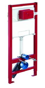 Schell MONTUS C 120 beépíthető wc tartály