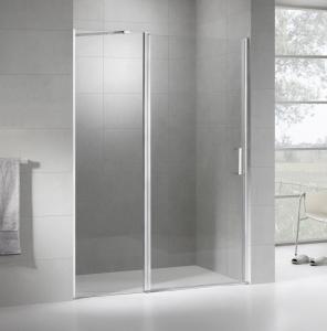 Wellis Pure nyílóajtós zuhanyfal