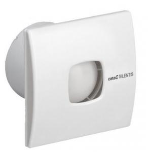 CATA SILENTIS 10 ventilátor, 15W, o100mm, fehér (01070000)