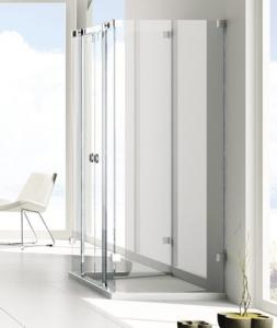 Aquatek Infinity C24 falsíkra szerelhető zuhanykabin