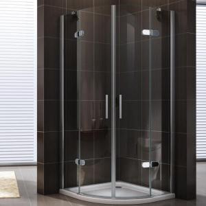 CLEAR Torri Íves zuhanykabin