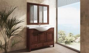 Tboss Toscana 105 alsó + mosdótál