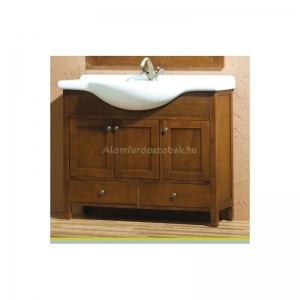 Toscana 105 alsó + mosdótál