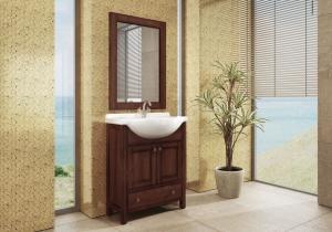 Tboss Toscana 75 alsó + mosdótál