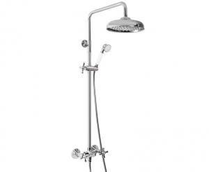 Mofém TREFF zuhanyrendszer