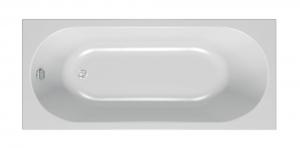Kolpa-San Tamia egyenes akryl kád 140x70