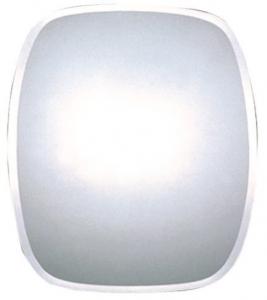 Tükör, ovális, világítás nélkül ML1005 45x60