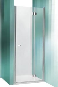 Roltechnik TZNL1 zuhanyajtó két fal közé