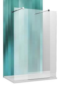 Roltechnik Walk-In H zuhanykabin